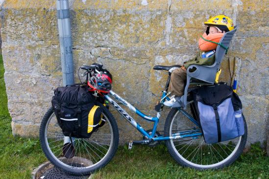 Известить модератора.  Проблема решается заменой велоштанов на велосумки.