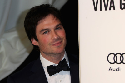 24rd Annual Elton John AIDS Foundation Academy Awards [28 февраля]