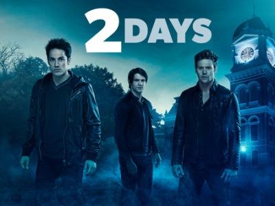 Новый промо-постер к шестому сезону