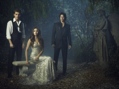 Первое промо-фото к 4 сезону