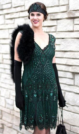 купит чикаго. стиль чикаго 30х годов женские наряды и платья