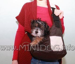 Выкройки сумка для собаки