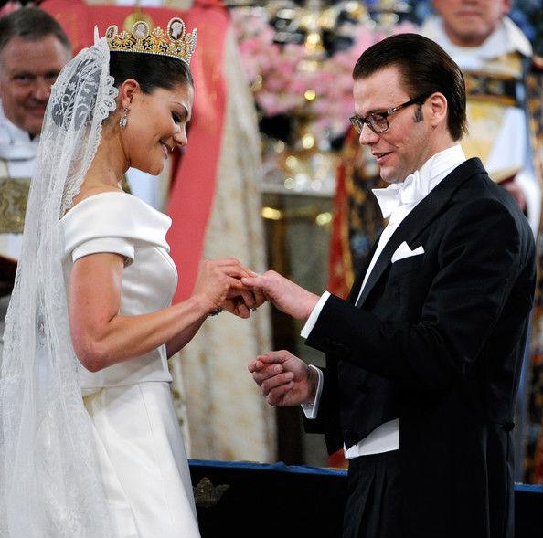 Maria brunei wedding