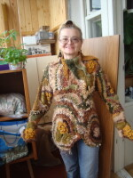 Вязание (главным образом ФриФорм) в России и ближнем зарубежье. 163671--43890544-h200-u56373
