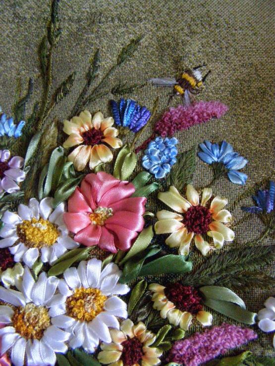 Это цитата сообщения.  Маленькие цветочки своими руками.  Александра Лисина сердце зандокара.