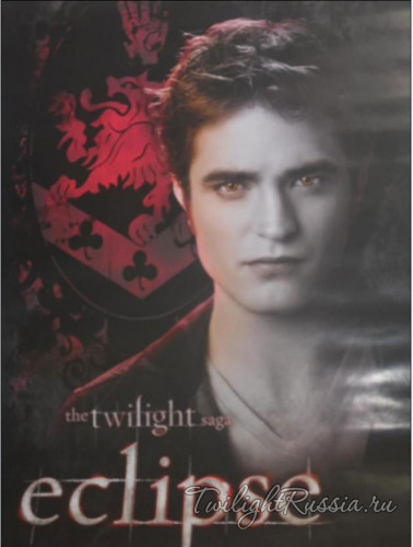 Another movie after twilight