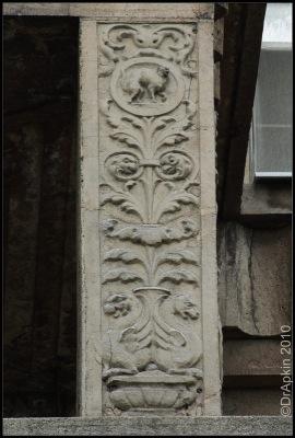 Каменноостровский пр., 69-71