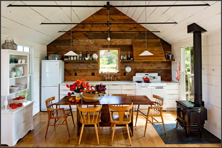 Как обновить Проекты частного дома своими руками
