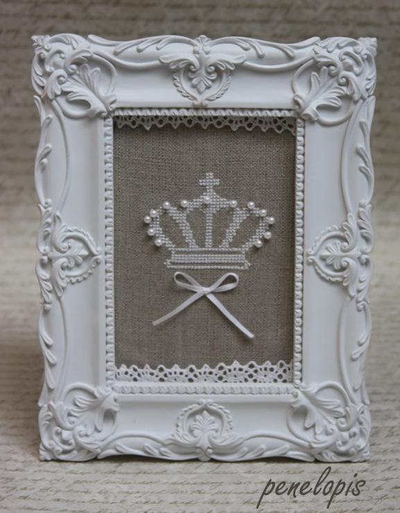 Коллекция корон от Penelopis