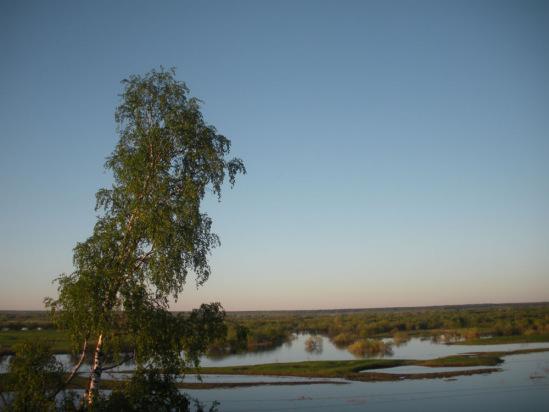 Re природа севера
