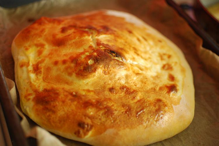 Ещё раз о грузинской кухне
