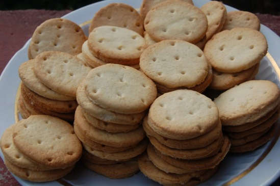 печенье без маргарина рецепты с фото