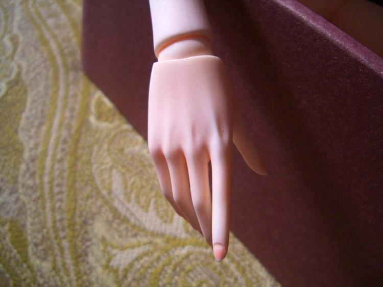 Как сделать свои руки тонкими